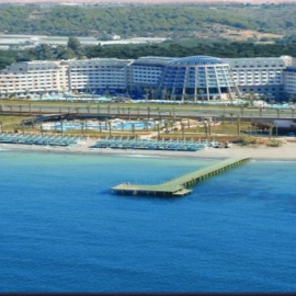 Hotel Long Beach Resort & Spa 5*