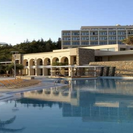 Mirabello Beach & Villas*****