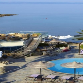 Hotel Anthemus Sea Beach & SPA 5*