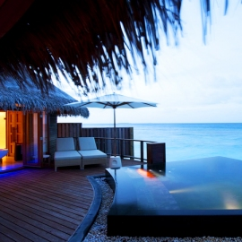 MALDIVE:  Sun Island Resort & Spa 5*