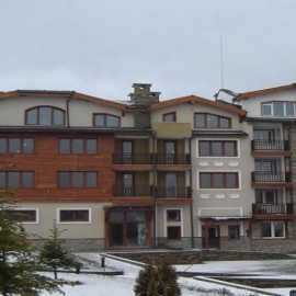 Complexul Pirin Golf & Country Club*****