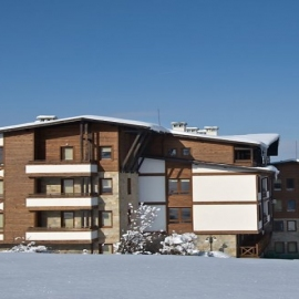 Green Life Ski & Spa Resort Bansko 4 *