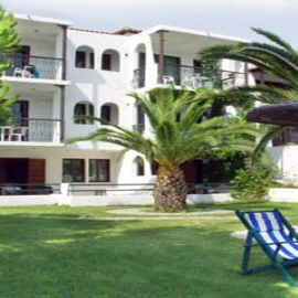 Complexul Esperides Sofras Hotel & Bungalows