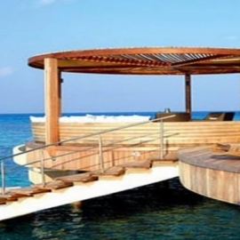 Hotelul W Maldives Retreat & Spa