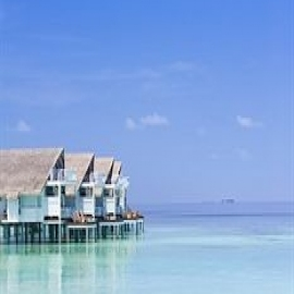 Hotelul Centara Grand Island Resort & Spa Maldives 5*