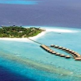 Angaga Island Resort & Spa 3*