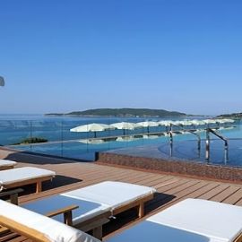 Hotelul The Queen of Montenegro 4*